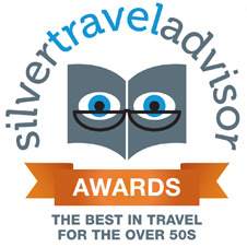 Silver travel awards