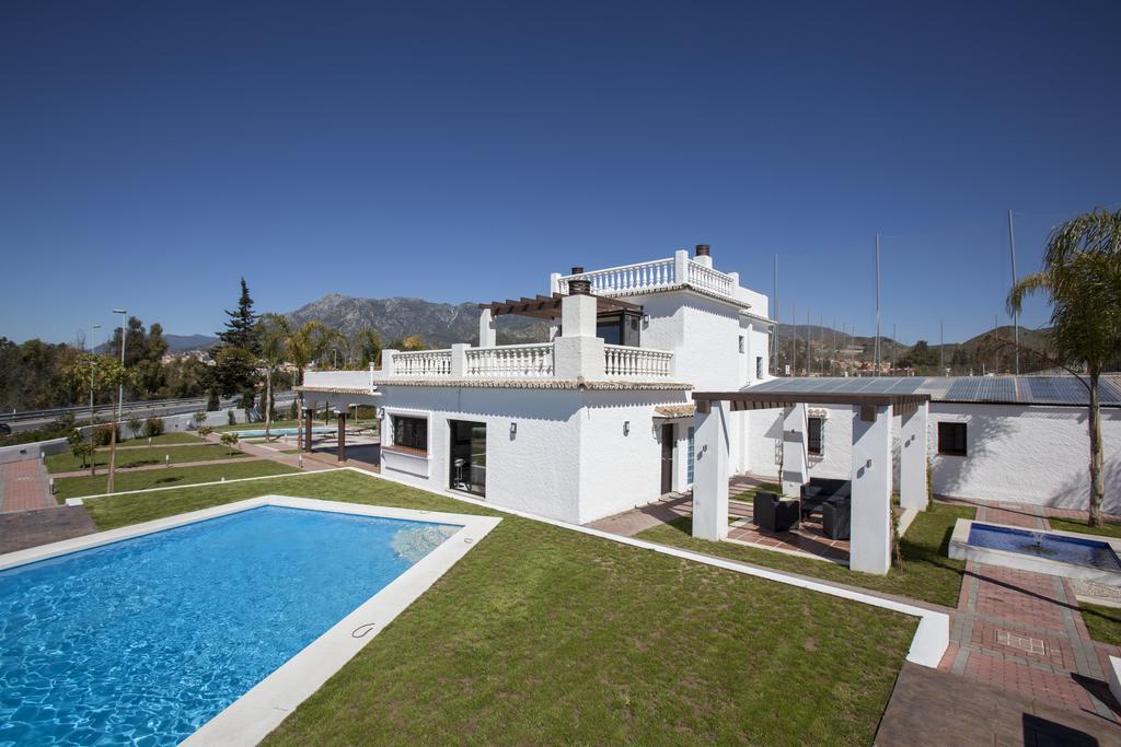 Villacasa 7 Marbella