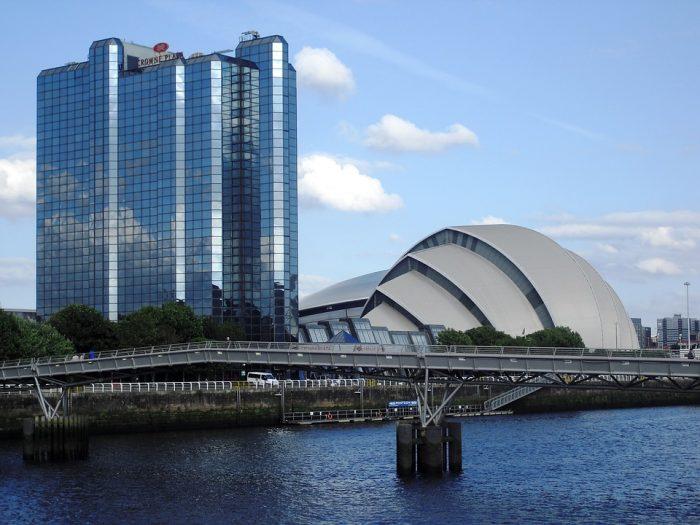 SSC Glasgow