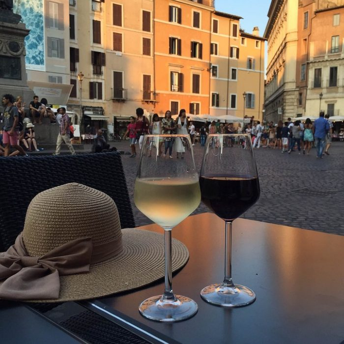 Rome Wine