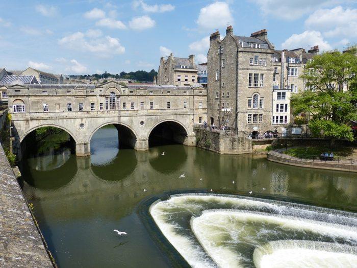 Bath-England