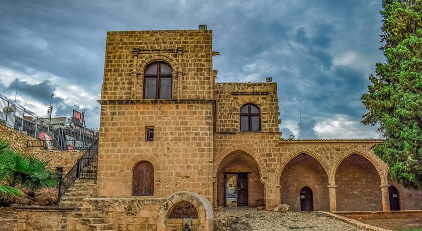 Ayia Napa – Ayia Napa Monastery