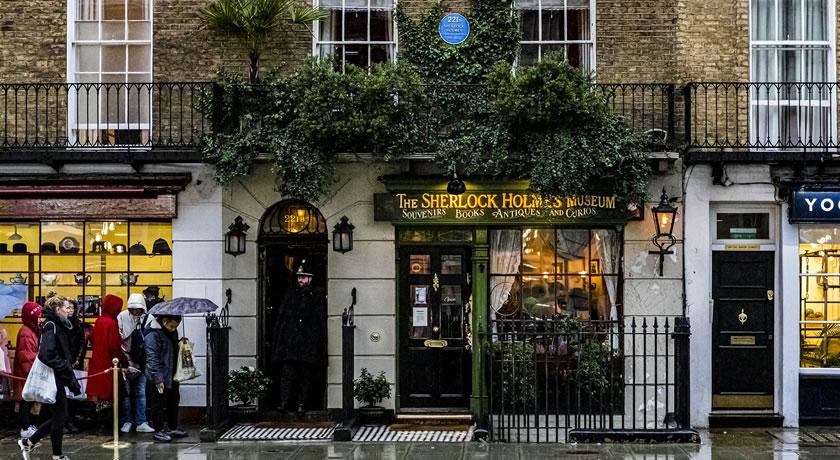 London – Baker Street