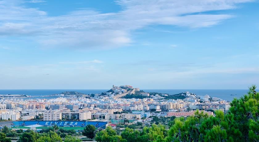Ibiza – Dalt Vila