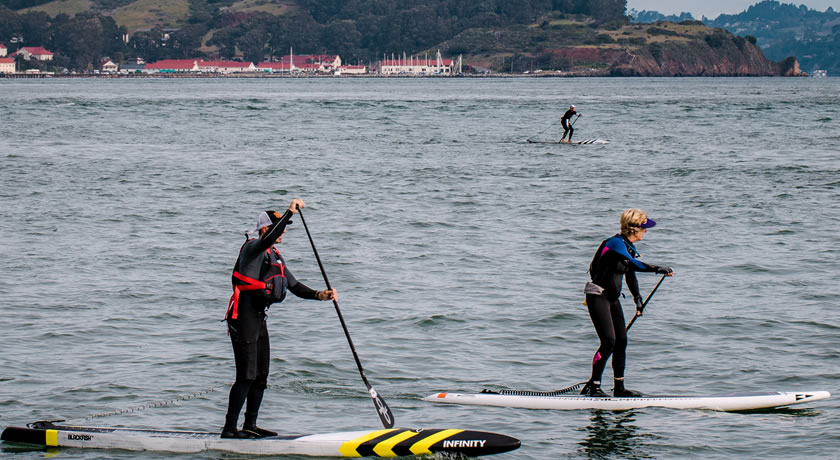 Costa Dorada – Paddle Surf Rental