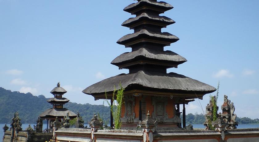 Bali – Pura Tanah Lot