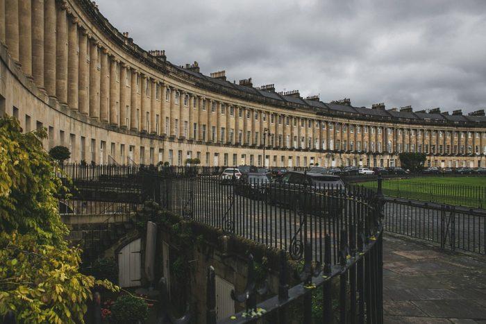 Royal Crescent-Bath