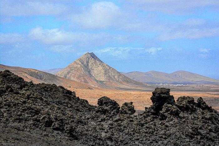 Sacred Mountain-Fuerteventura