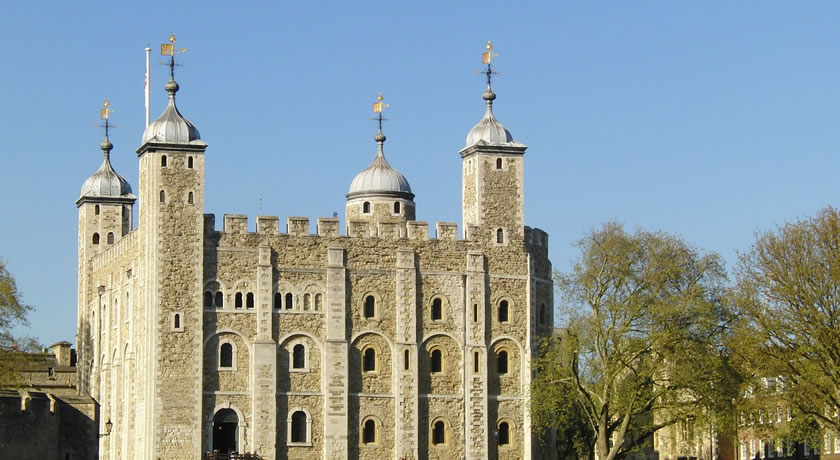 London – The Tower of London