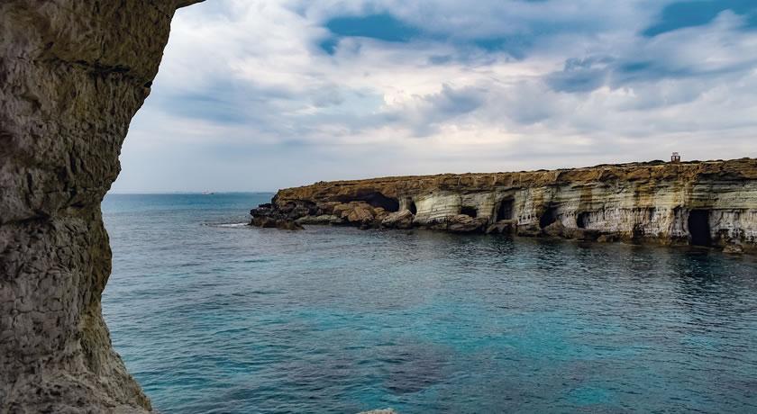 Ayia Napa – Cape Greco