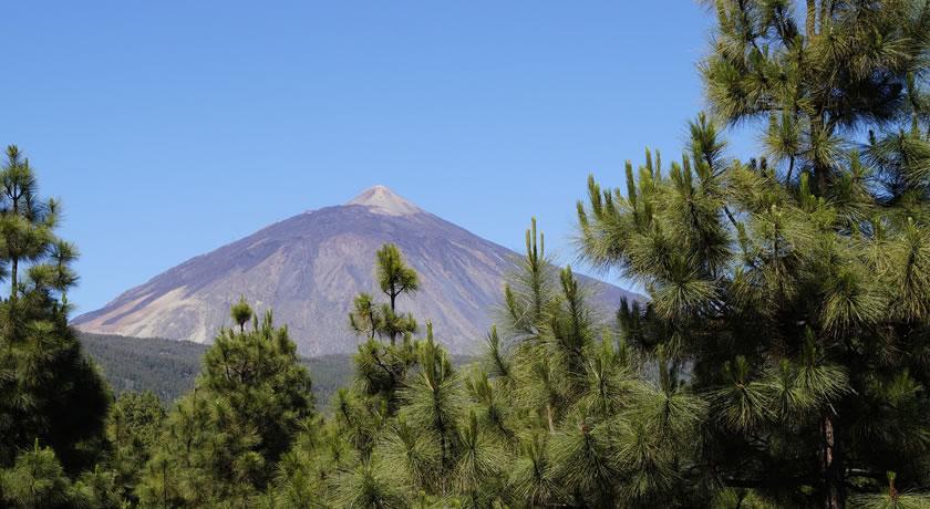 Tenerife –  Guided Hike to Mount Teide Summit