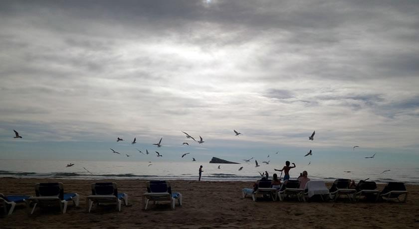 Benidorm – Playa de Poniente