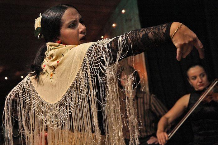 Flamenco-Granada