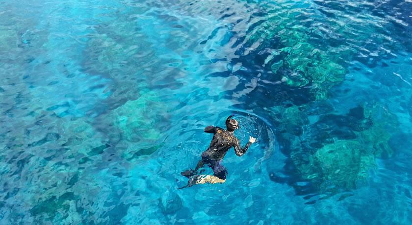 Bali – Snorkelling in Amed