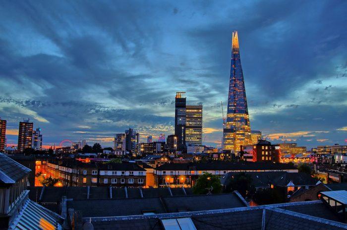 The Shard-London
