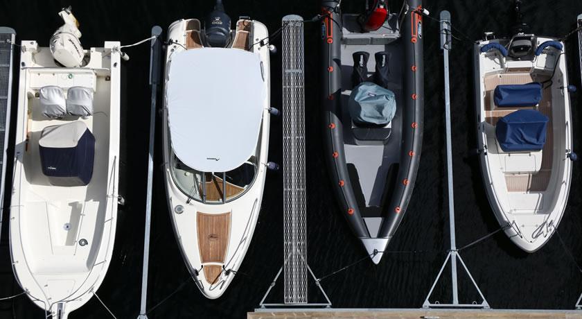 Alcudia – Boat Rental