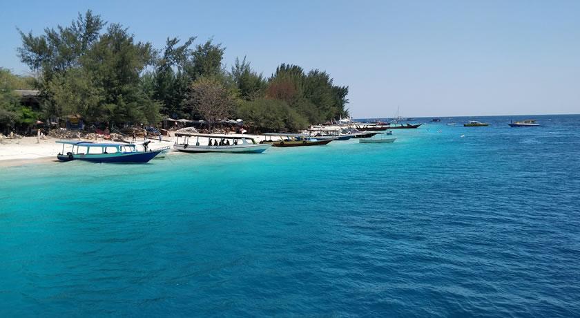 Bali - Gili Islands