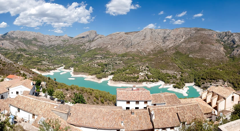 Altea – Guadalest Excursion