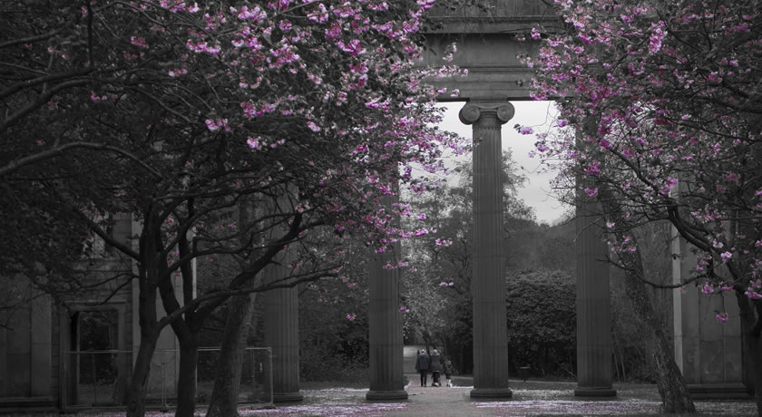 Manchester –  Heaton Park