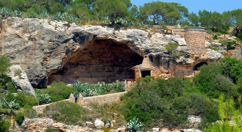 Alcudia – Mallorca Caves