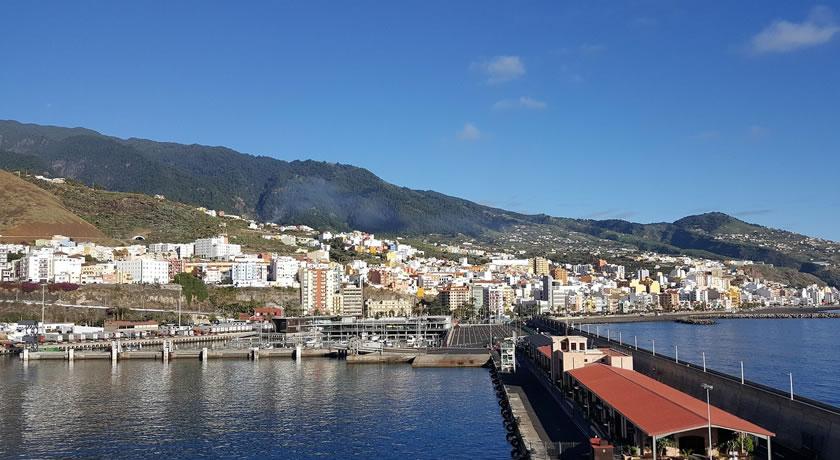Tenerife – Santa Cruz De Tenerife