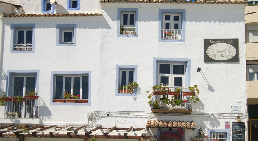 Altea – The Old Town