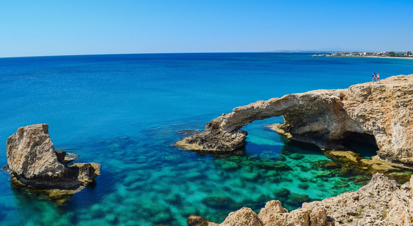 "Ayia Napa – ""A Glass of Cyprus"" Private -Tailor-Made- Tour"