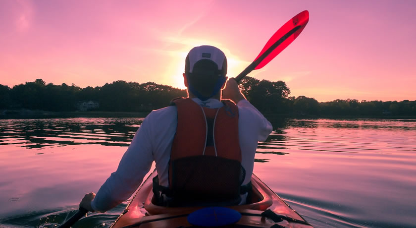 Alcudia – Guided Kayak Tour