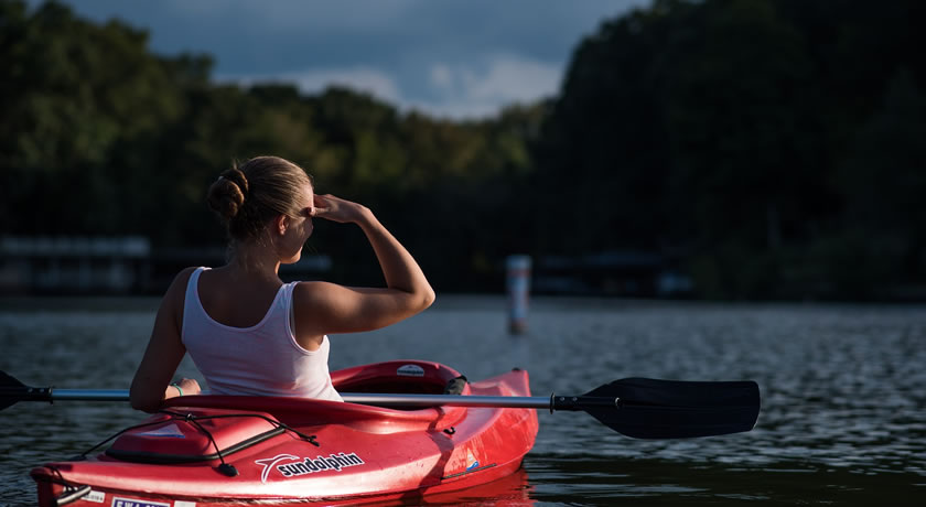 Costa Dorada – Kayaking in the Ebro River