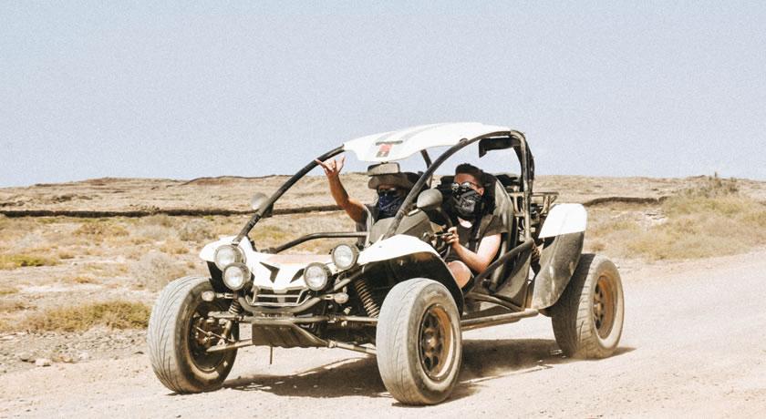 Bodrum – Quad & Buggy Safari
