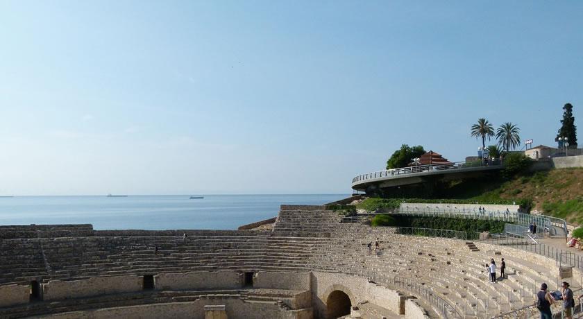 Costa Dorada –  Roman Tarragona & Mediterranean Sitges