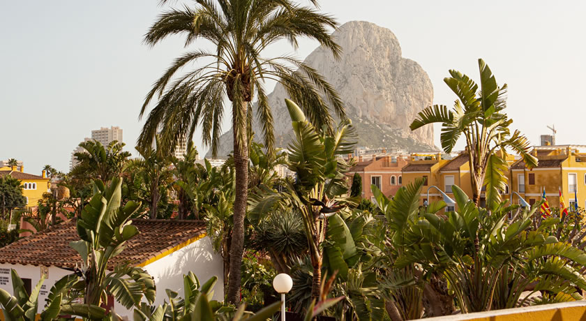 Calpe – Traditional Spanish Villages