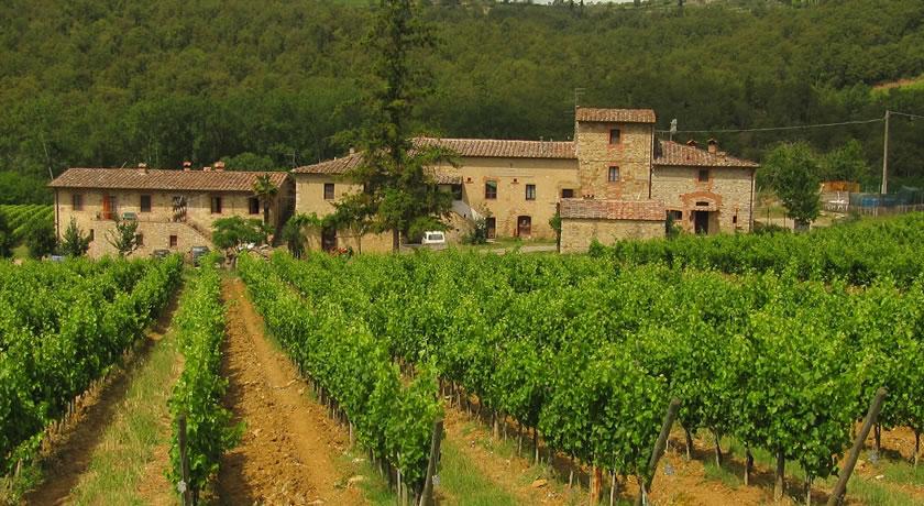 Tuscany – Go Wine Tasting