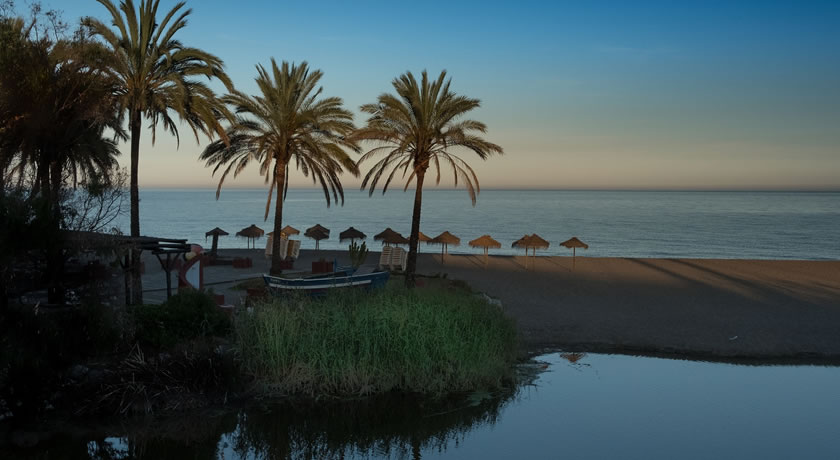 Marbella – Beach Walks