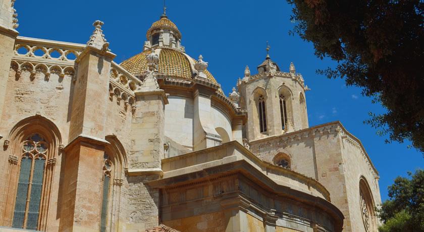 Costa Dorada – Cathedral of Tarragona