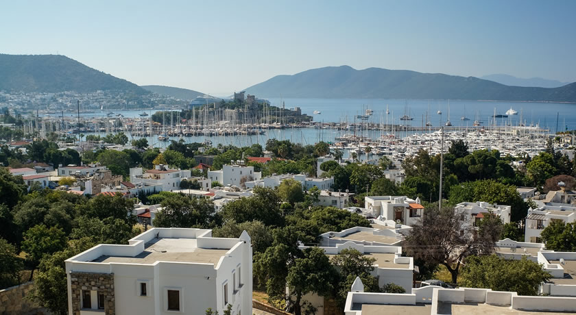 Bodrum – Midtown Shopping Center