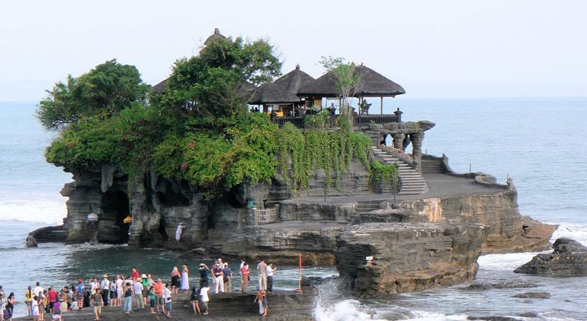 Bali – Tanah Lot Temple