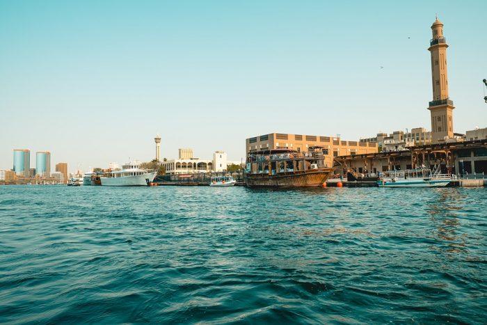 Dhow-Dubai