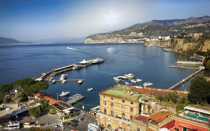 Sorrento-Amalfi Coast