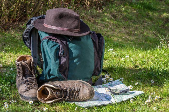 Algarve-Hiking event