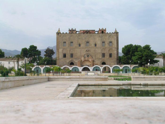 Zisa-Palermo