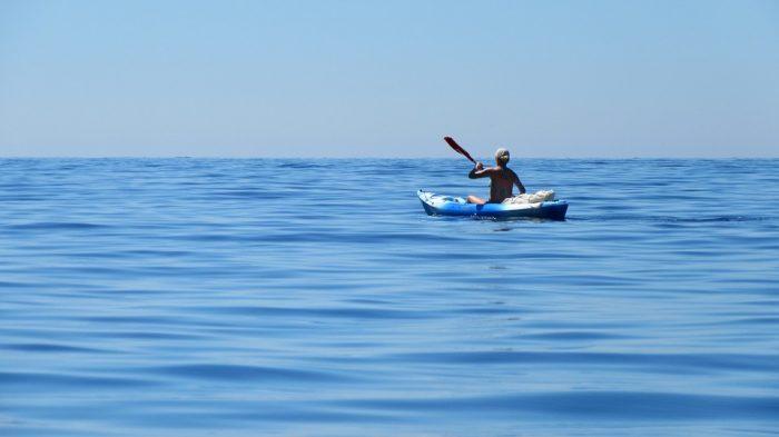 Kayaking-Tenerife
